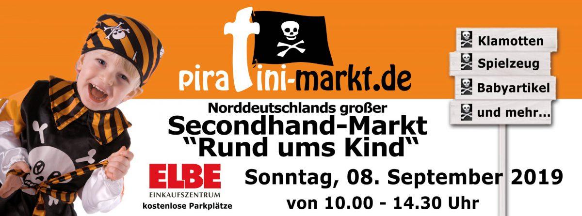 Piratini Markt Hamburg
